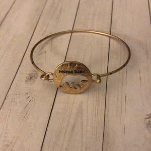 Jewelry - Mama Bear Bracelet